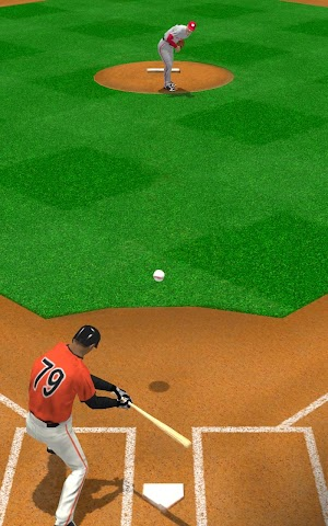 android TAP SPORTS BASEBALL 2015 Screenshot 5