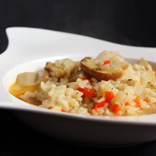 Porcini Rice Recipe