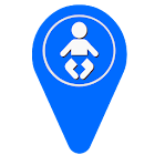 Nursing Room Finder icon