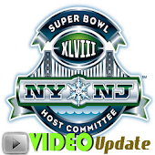NY/NJ Super Bowl Video Update