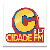 Rádio Cidade 91.7 FM