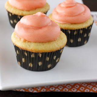 Better than a Box Mix Vanilla Cupcakes