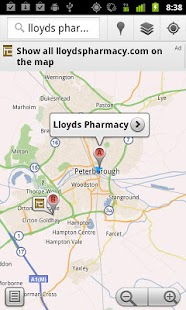 Lloydspharmacy Diabetes Check - screenshot thumbnail