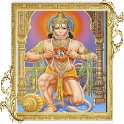 Hanuman Ashtak:3D Book icon