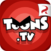 ToonsTV by Rovio