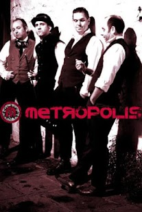 Metropolis - screenshot thumbnail