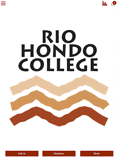 Rio Hondo Community College - screenshot thumbnail