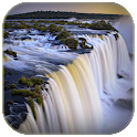 Waterfall Live Wallpapers icon