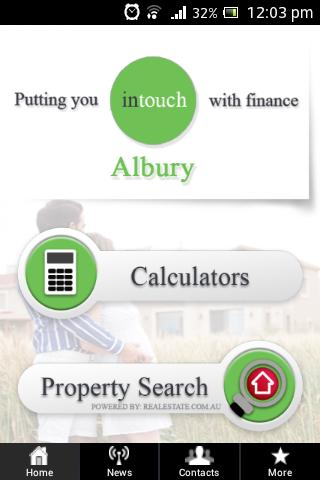Intouch Finance