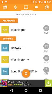 NJ Rails - náhled