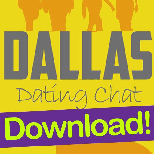 Dallas dating app efter 8 års dejting
