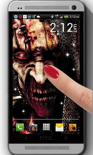 Zombie Apocalypse HQ LWP