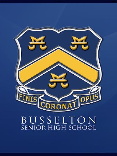 Busselton Senior High School