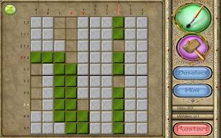 Screenshot of FlipPix Jigsaw - China