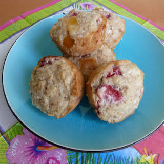 Oatmeal Coconut Oil Muffins Recipes.