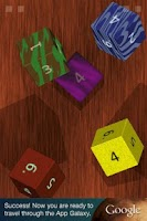 Screenshot of Best Dice Free