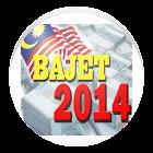 Bajet 2014 icon