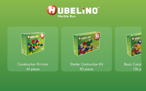 Marble Run 3D by Hubelino- screenshot thumbnail