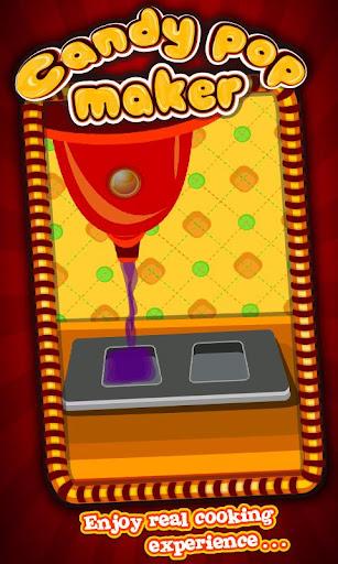 流行的糖果製造商|玩休閒App免費|玩APPs