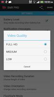 Screenshot of Secret Video Recorder - FREE