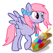 Little Pony Coloring