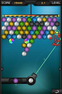 Wow! Bubbles - screenshot thumbnail