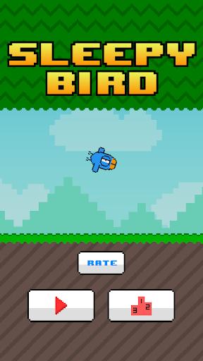 Sleepy Bird -Extreme challenge