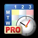 Quick TimeTable Pro logo