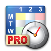 Quick TimeTable Pro