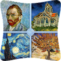 Touch of Van Gogh icon