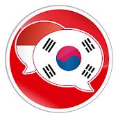 Indonesian Korean Dictionary