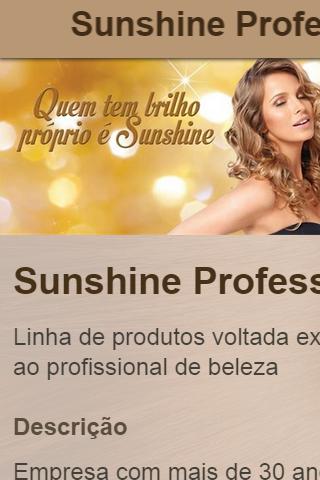 Sunshine Professional