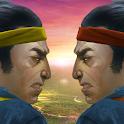 Samurai Showdown by JForce icon