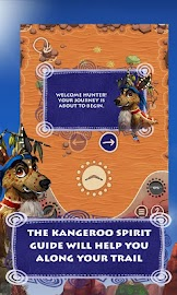 The Boomerang Trail Screenshot 3
