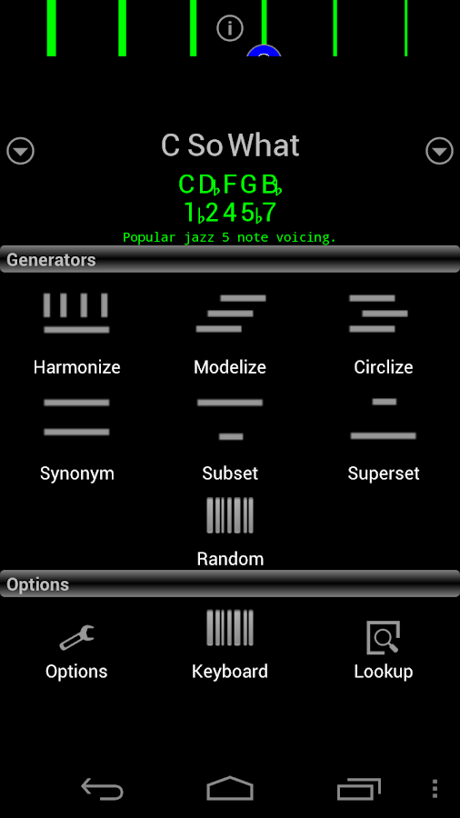 Scalculator - Free Edition- screenshot