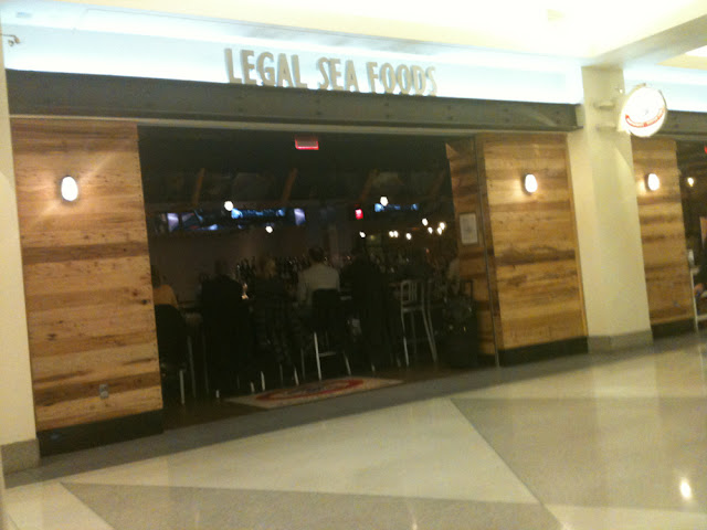 Photo from Legal Sea Foods