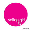 The Valley Girl logo