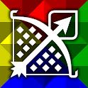 Battleflood Free logo