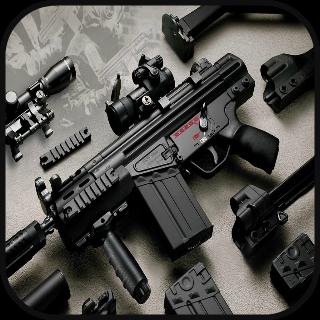 武器和声音