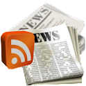 Auto RSS Reader icon