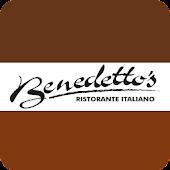 Benedettos Italiano