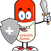 mHealth Games