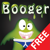 Booger Free