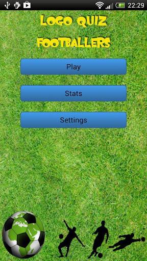 Logo Quiz Footballers