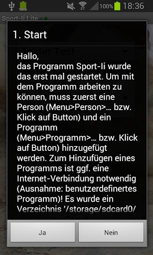 Sport-Ii Lite