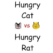 Hungry Cat Hungry Rat