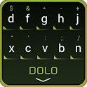 ICS Froyo Keyboard THEME logo