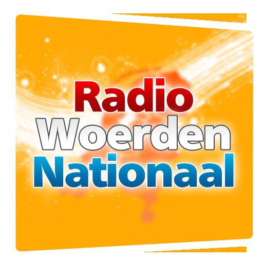 Radio Woerden Nationaal LOGO-APP點子