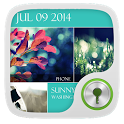 TIFFA GO LOCKER THEME icon