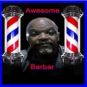 Awesome Barber